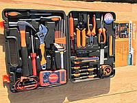 Набор инструментов 29 предмета, пластиковый кейс. Sturm 1350201