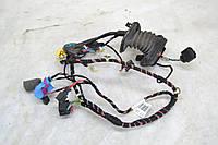 Проводка двигателя Skoda Superb II 08-12