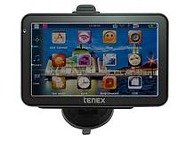 Автомобильный GPS-навигатор Tenex-50NHD c лиц. Navitel