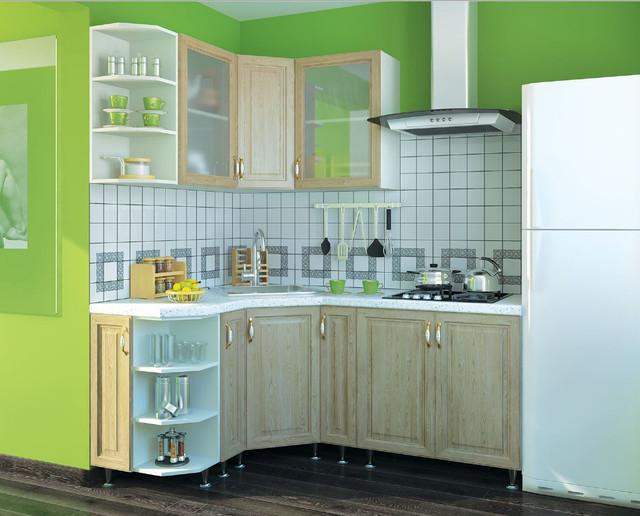 Кухня София Классик (цвет светлая вязь, фото 2)