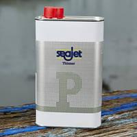 THINNER P розріджувач для поліуретанових фарб 1л