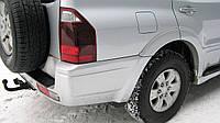 Фаркоп Mitsubishi Pajero Wagon 3, MZ312767 оригинальный