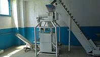 Автоматический фасовочный комплекс КАФ-2-2