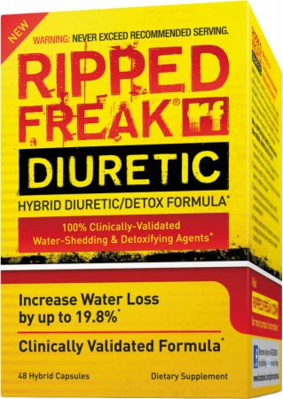Pharma Freak Ripped Freak Diuretic 12 serv