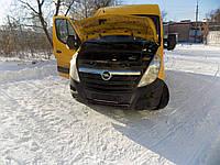 Блок АБС ABS Renault Master 3/Opel Movano B 2.3 dci c 2010