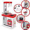 Интерактивная детская кухня Smoby Bon Appetit Red/White 310800