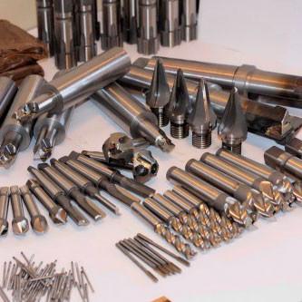 Инструменты для обработки