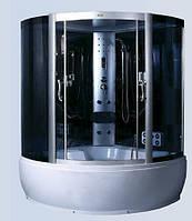 Гидромассажный бокс Vivia Bellagio HT-101-1 150х150х222 Душевая кабина