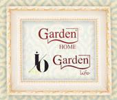 Ткани для штор Garden IO