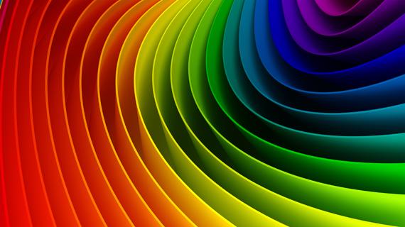 Цветовая палитра штукатурок и красок ТМ FTS.