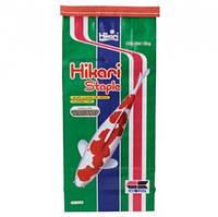 Корм для карпов кои Hikari Staple 5 кг (Основное питание)