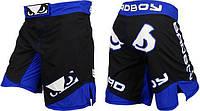 Мма шорты Bad Boy Legacy  black-blue