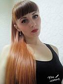 Накладні термо волосся, перуки, шиньйони , тресс