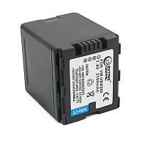 Аккумулятор для Panasonic VW-VBN260, Li-ion, 2100 mAh