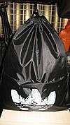 Спортивный рюкзак-мешок из прочной непромокаемой ткани