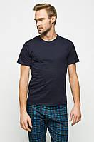 Мужская пижама.Польша ЕМС-043 графит