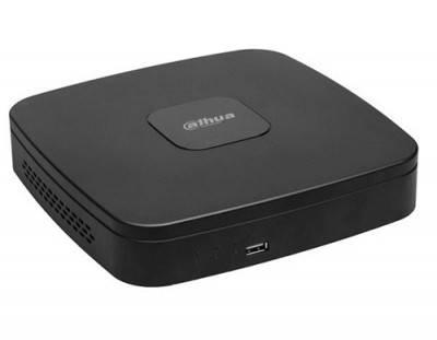 IP-видеорегистратор Dahua DHI-NVR1104-P