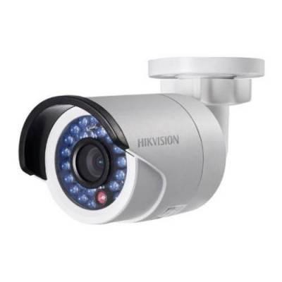 Уличная IP-камера Hikvision DS-2CD2020F-I (4mm)