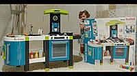 Интерактивная детская кухня Mini Tefal French Touch Smoby 311200, фото 1