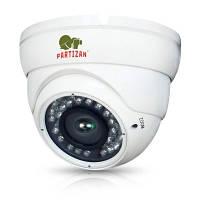 AHD камера Partizan CDM-VF37H-IR FullHD v3.4