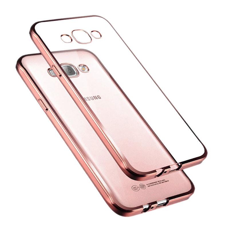 Силиконовый чехол Samsung Galaxy J7 J710F 2016, G444
