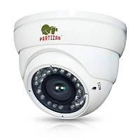 AHD камера Partizan CDM-VF37H-IR HD v3.1