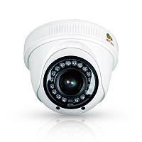 AHD камера Partizan CDM-VF33H-IR HD v4.0