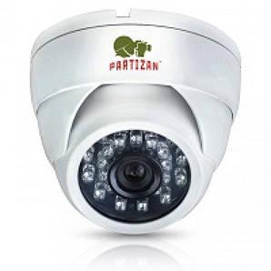 AHD камера Partizan CDM-233H-IR HD v3.2