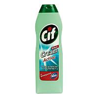 СIF Крем чистящее средство 250мл ( в ассортименте)