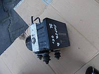 Блок управления ABS Skoda Superb 2.0 TDI 08-12