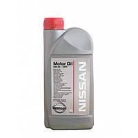 Масло моторное Nissan DPF Diesel 5W30 ( 1 Л.)