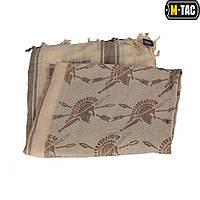 Шарф Шемаг M-Tac Spartan Foliage Khaki/Black, фото 1