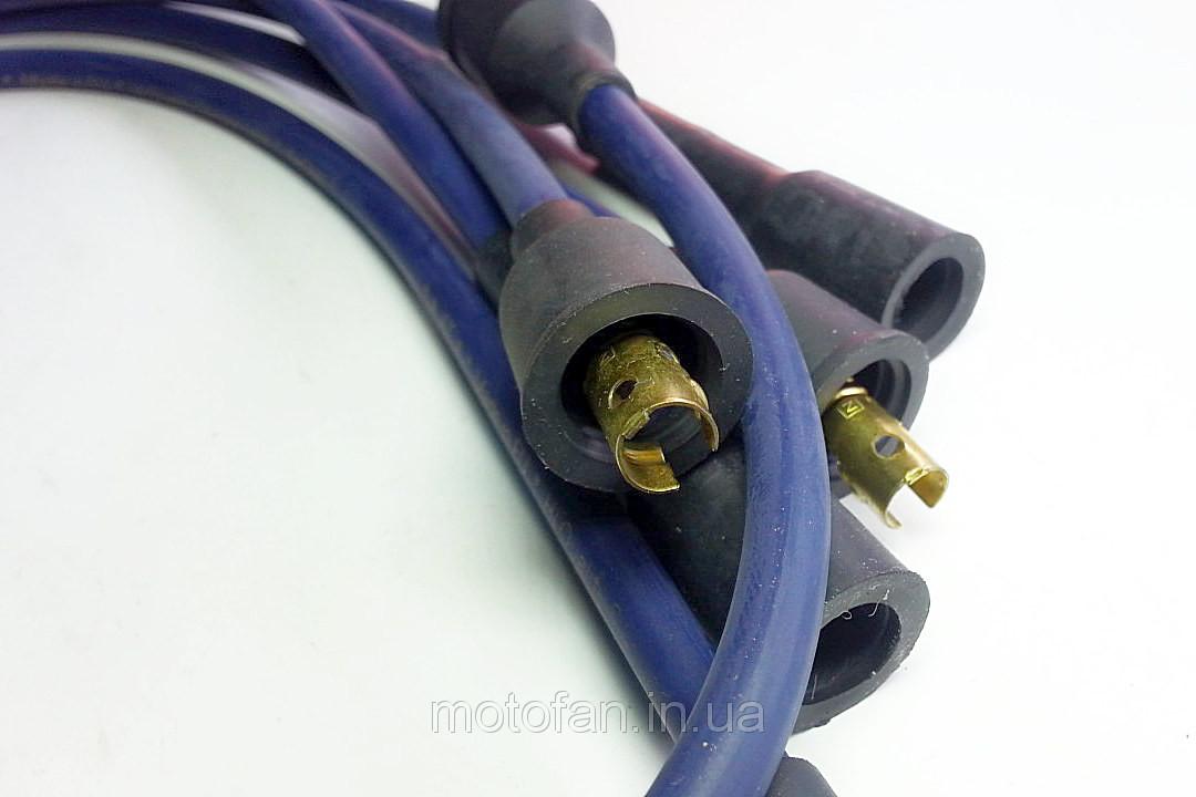 Все о высоковольтных проводах — Автоэлектрик в Минске