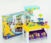 Детский набор для лепки 8726 со столом