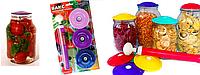 Система вакуумного консервирования и хранения  продуктов  ВАКС