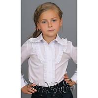 Блузка для девочки 1012 в наличии  р., также есть: , Mevis_ЦС