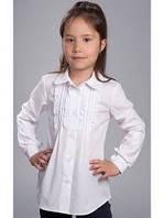 Школьная форма для девочекБлузка для девочки 1153 в наличии  р., также есть: , Mevis_ЦС