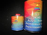 Автомобильный грунт PYRAMID 5:1 2K HS ACRYLIC PRIMER