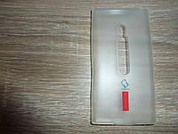 Чехол для телефона Nokia Lumia 800 CAPDASE прозрачный