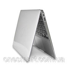 Чохол JCPAL для Retina MacBook Pro 13 (Matte Gray)