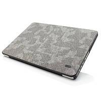 Чехол JCPAL Fabulous для Retina MacBook Pro 13 (Black)