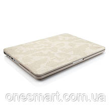 Чехол JCPAL Fabulous для Retina MacBook Pro 13 (Gray)