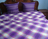 Комплект постельно белья, миткаль
