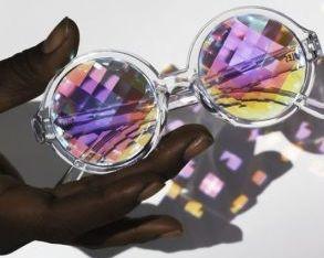 Солнцезащитные очки 2017: основные тренды