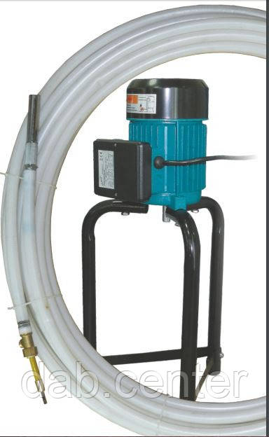 FSP 750 -40 (92м, 2,4 куб/ч) на скважину 40м