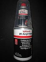 Автомобильный грунт AUTO-FIT 2K ACRYL FULLER