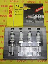 Свеча зажигания BOSCH W8LTCR 1.0 0241229956,0 241 229 956,