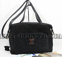 Женская большая стильная сумка