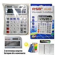 "Калькулятор ""Бухгалтерский"" R-969L"