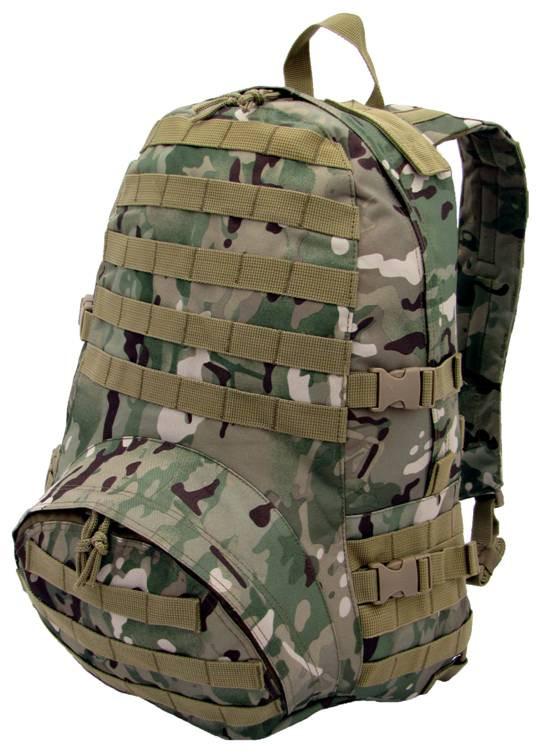 Тактический рюкзак Camo URBAN 30L - MULTICAM